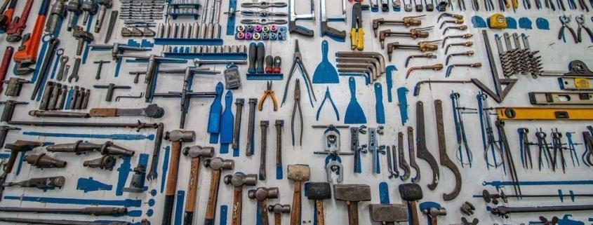 Office 365 en stor verktygslåda