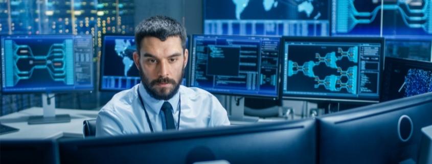 Vad gör en IT-serviceleverantör